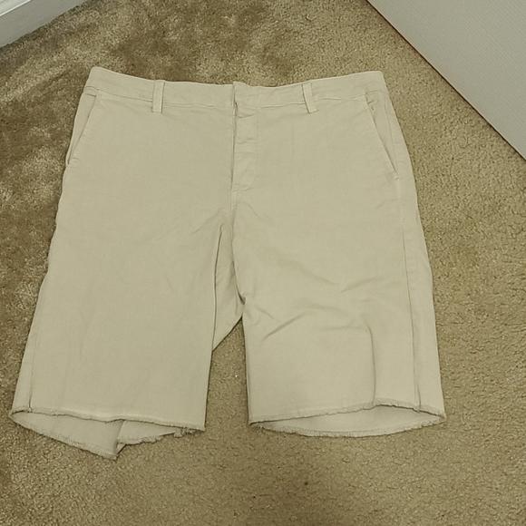 Sanctuary Pants - NWOT Sanctuary Boardwalk Bermuda Shorts